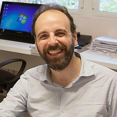 Nicolas Lori